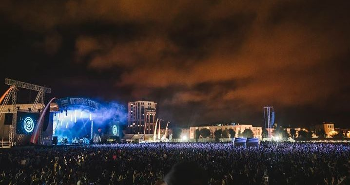 Victorious Festival news: We can't wait to welcome all you fabulous festival go-ers!…