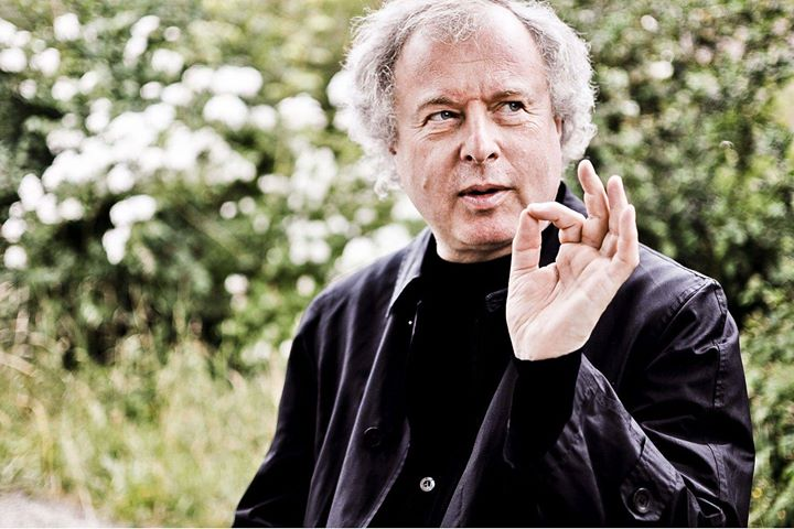 András Schiff and the Orchestra of the Age of Enlightenment at Cheltenham Music ...