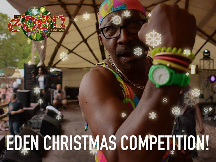 IT'S CHRISTMAS COMPETITION TIME!! ...