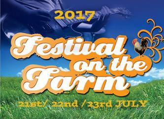 festivalonthefarm | #Lineup