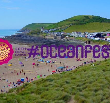 Bring on  #Oceanfest18, our 20th edition is going to be all time! Tickets on sal...
