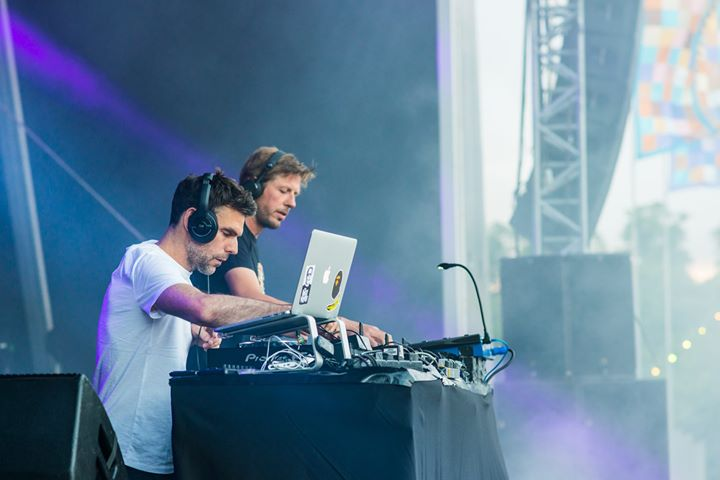 Flashback to Groove Armada absolutely smashing it in South Park