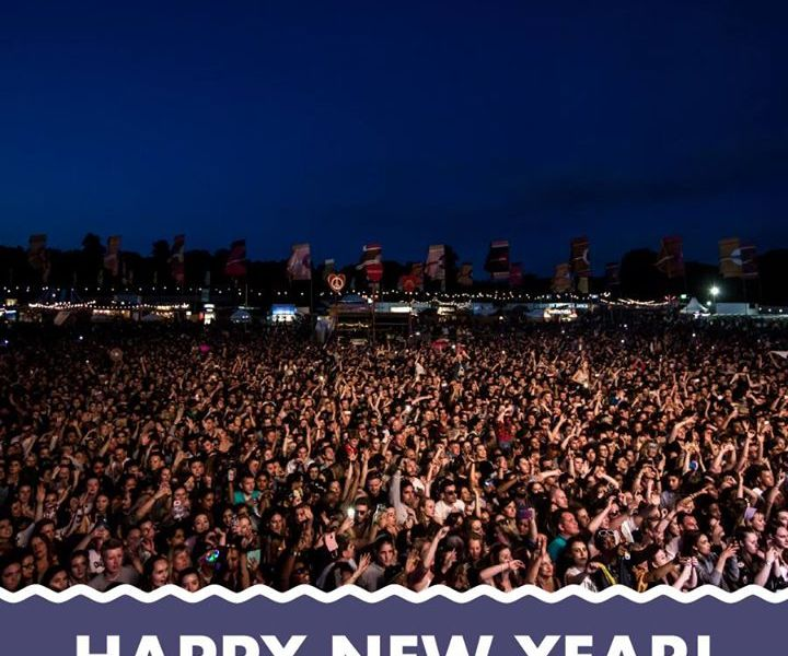 Happy New Year!! See you in South Park this May X