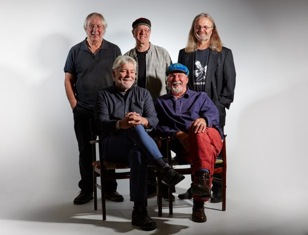Fairport Convention - The Atkinson