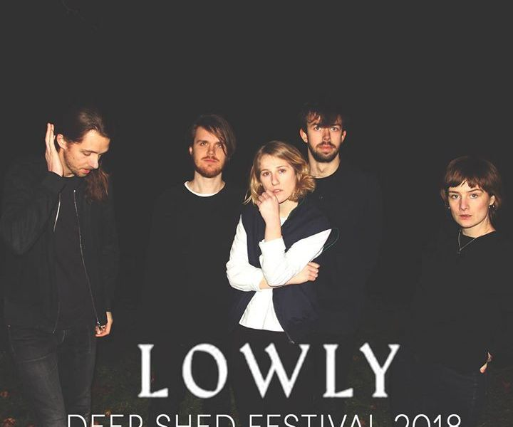 Danish experimental pop band Lowly are travelling all the way to North Yorkshire...