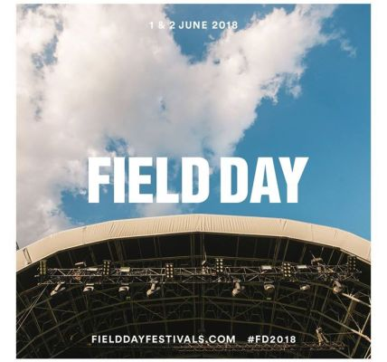 It's almost time....  #fd2018