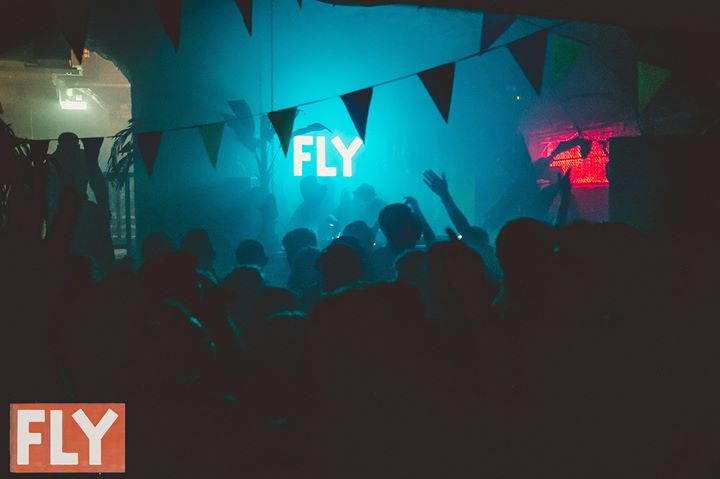 FLY presents Ashmore