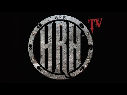 Click here to subscribe:  RAGING SPEEDHORN LIVE @ HRH METAL 2017 ! Welcome to HR...