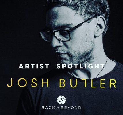J O S H   B U T L E R -  artist spotlight…...