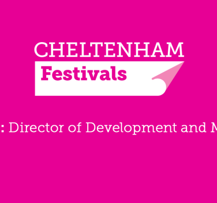 Director of Development and Marketing - Cheltenham Festivals