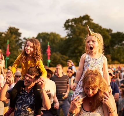 Your faces when you see who else we've got lined up for  #DeerShed9! ...