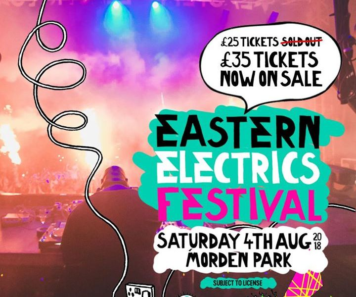 Big shout out to everyone who got in there early and purchased a £25 ticket to  ...