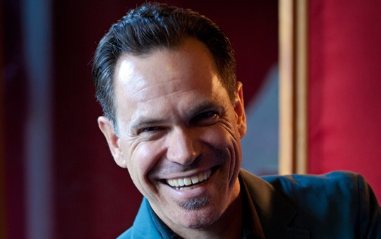 Kurt Elling announces new album 'The Questions'