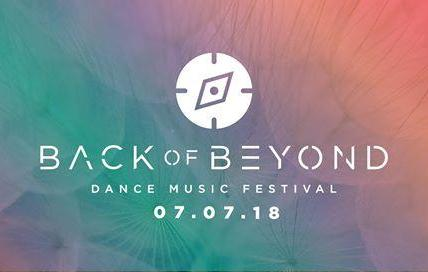 Back of Beyond - Festival updated their cover photo.