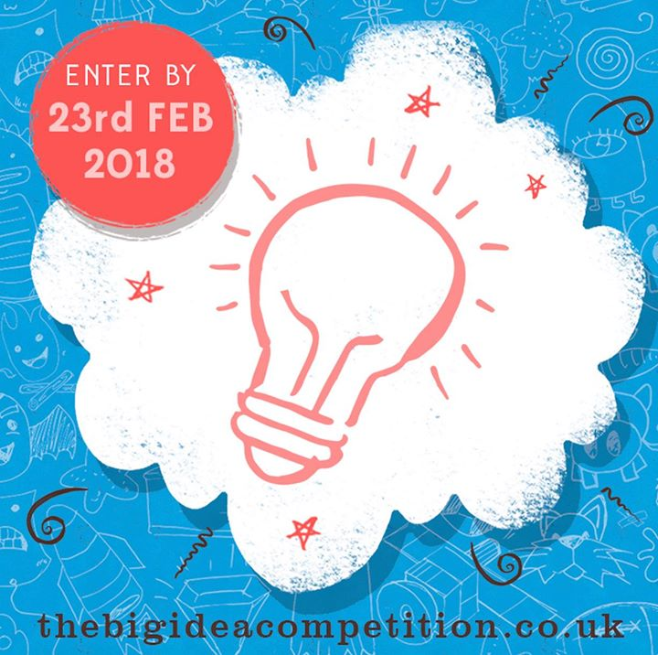 If you have a great idea for a children's story and would like to see it publish...