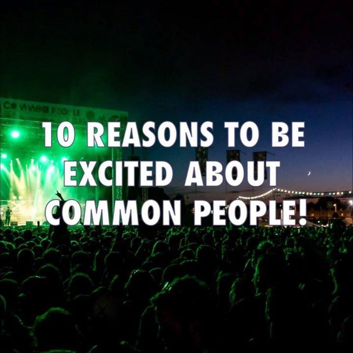 10 Reasons OX
