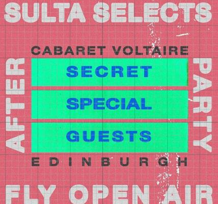 FLY Open Air Afterparty tickets selling out fast folks :) ...