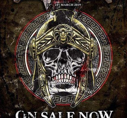 US Thrash legends Overkill confirmed as one of the headliners for Hammerfest XI ...