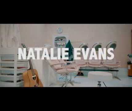 Natalie Evans - 'In Trees' | Down Time by Small Pond