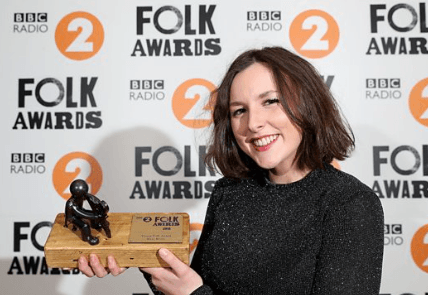 Congratulations to Manx harpist, Mera Royle on winning the BBC Radio 2 Young Fol...