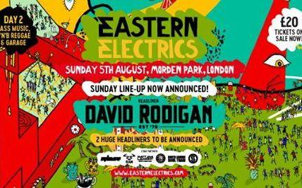 Eastern Electrics updated their cover photo.