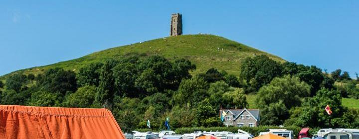 Extra camping places for the 2018 Glastonbury Abbey Musical Extravaganza on Sat ...