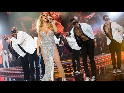 "FESTIVAL HIGHLIGHTS: Mariah Carey – Live Highlights ""Essence Music Festival"" 2016"