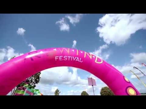 FESTIVAL HIGHLIGHTS: Rewind Festival 2018 Highlights