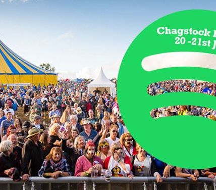 Sit back and listen to our Spotify playlist of all the artists playing our festi...