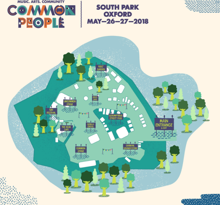 Our big day out on South Park in 2 weeks is shaping up nicely!