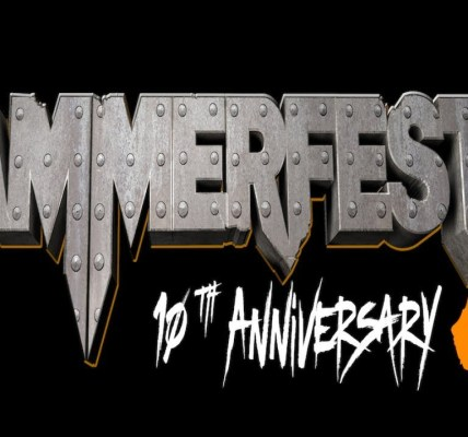 HRH TV: Hammerfest X - Sepultura Interview