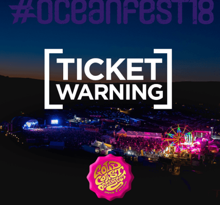 Our final batch of tickets are on sale and look like they will run out very soon...