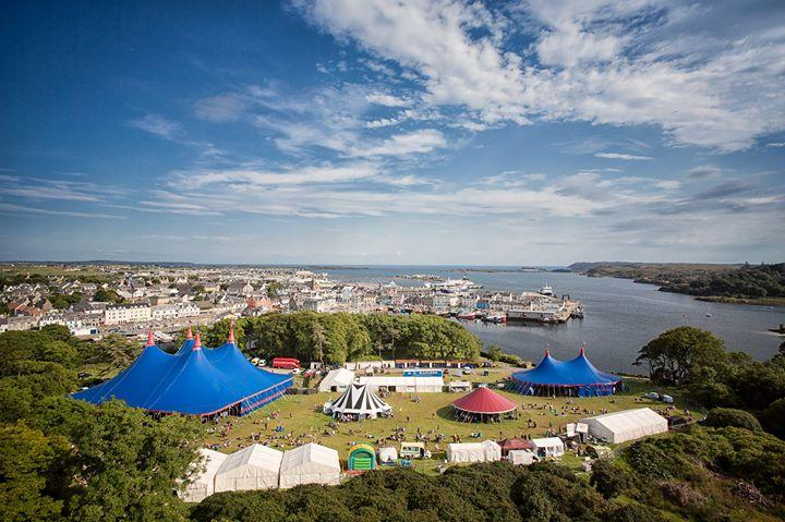 Appeal for additional space for HebCelt visitors has just gone out.  Anyone who ...
