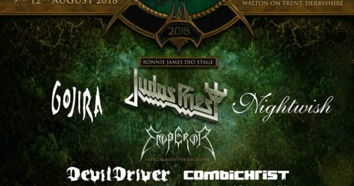 BLOODSTOCK add four more for Halloween