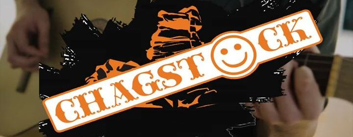 Dessie Magee plays Chagstock Fri 20th July