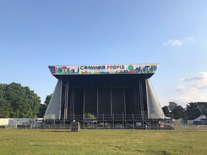 3 days to go! Can't wait to see you on Southampton Common! Tickets are going sup...