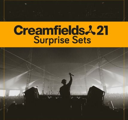 We'll be celebrating  #Creamfields21 - a milestone in Creamfields history, with ...