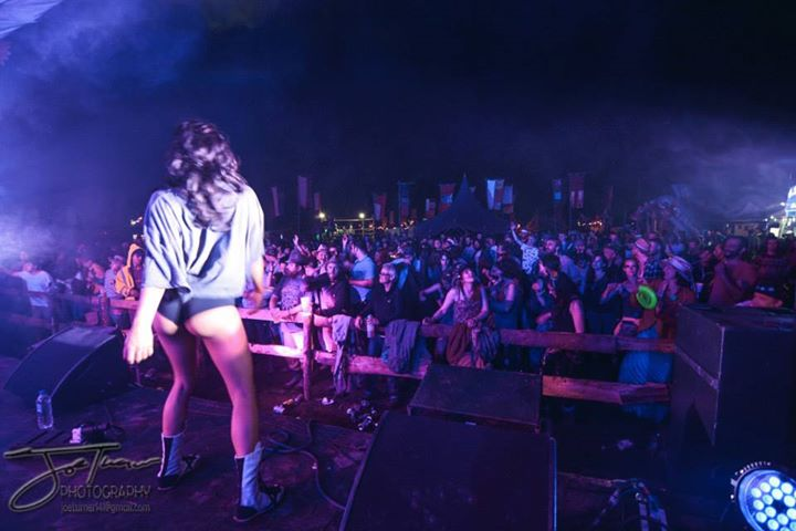 Did you see Jus Now's amazing main stage performance in 2014?...