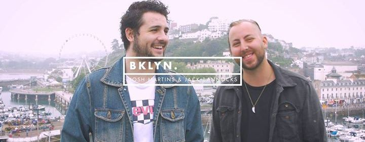 The Shorely meets: BKLYN
