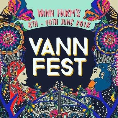 "Amrutha Lounge are bringing their ""Banging Vegan Food"" to Vann Fest this year. G..."