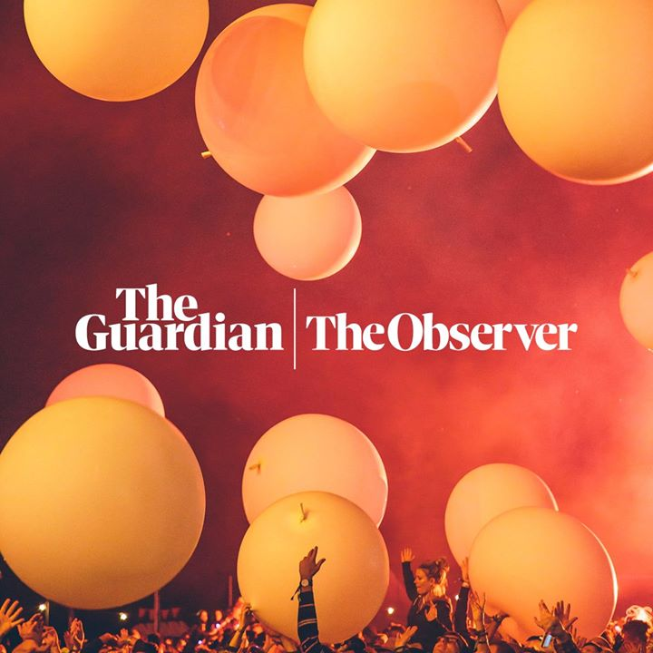 We're proud to welcome back The Guardian to Festival No.6. We'll be sharing what...