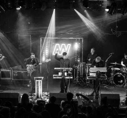 We caught up with Niteworks ahead of their appearance at  #Hebcelt2018.  Read wh...
