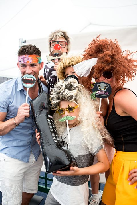 Immerse yourself into a world of entertainment at the  #HenleyFestival18 Family ...