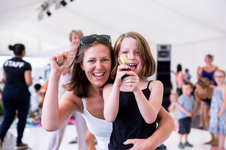 Make unforgettable memories this summer at the  #HenleyFestival18 Family Sunday....