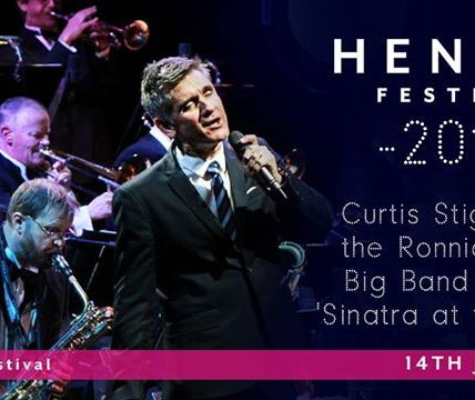 What better way to spend your weekend than at  #HenleyFestival18 but hurry as ti...