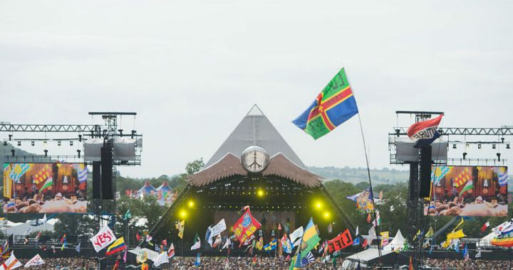 NME Festival blog: Glastonbury 2019 tickets – how to get them and when to register