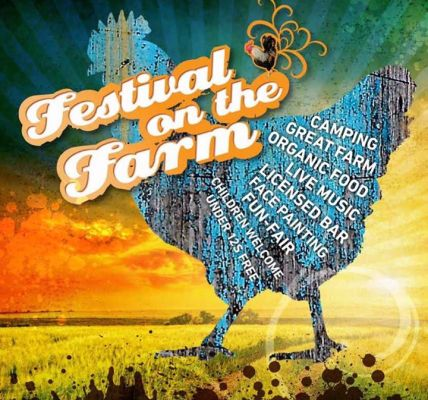 Festival On The Farm updated their profile picture.