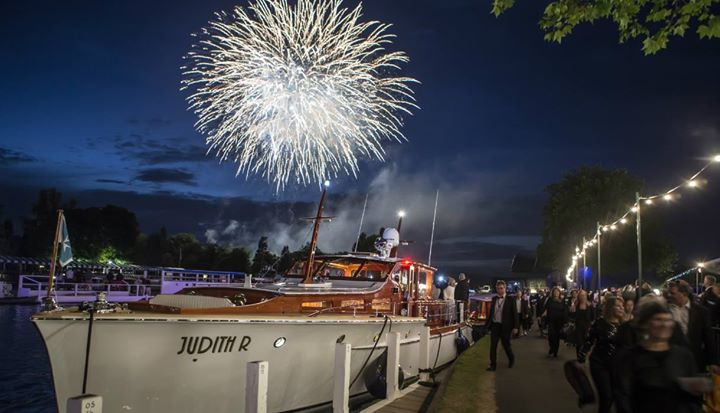 It's competition time! Join us in the exciting countdown to  #HenleyFestival18 a...