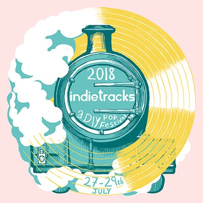 Thanks so much to everyone who came along to Indietracks this year! We had a fan...