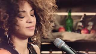 #tbt to Kandace Springs beautiful performance of 'Place To Hide' at #cheltjazzfe...